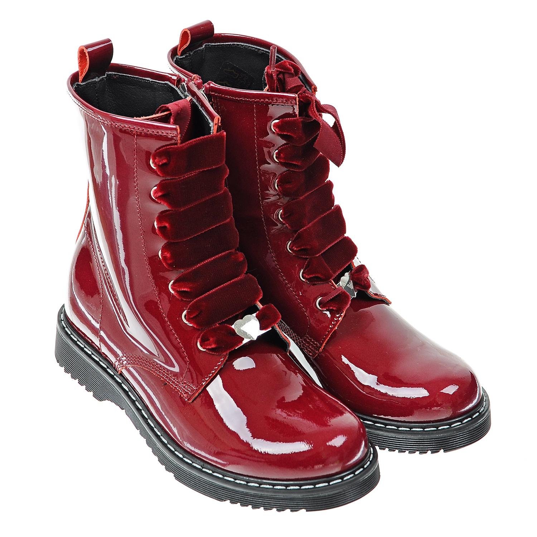 Ботинки ArmaniБотинки, сапоги демисезонные<br><br>