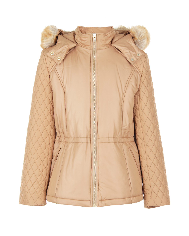 Куртка ChloeКуртки демисезонные<br><br>