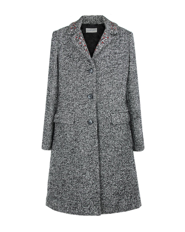 Пальто Ermanno ScervinoПальто<br><br>