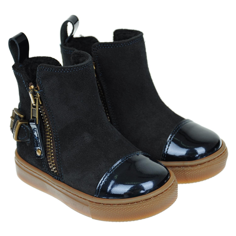 Ботинки JarrettБотинки, сапоги демисезонные<br><br>