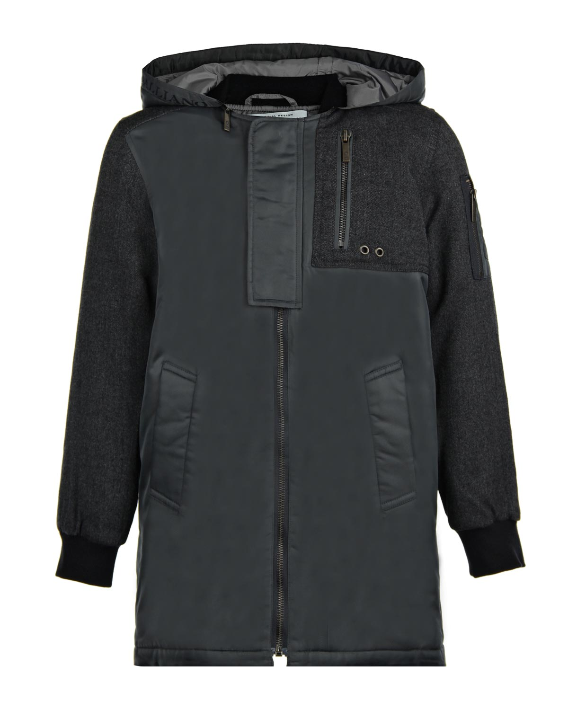 Куртка-парка John GallianoПарки<br><br>