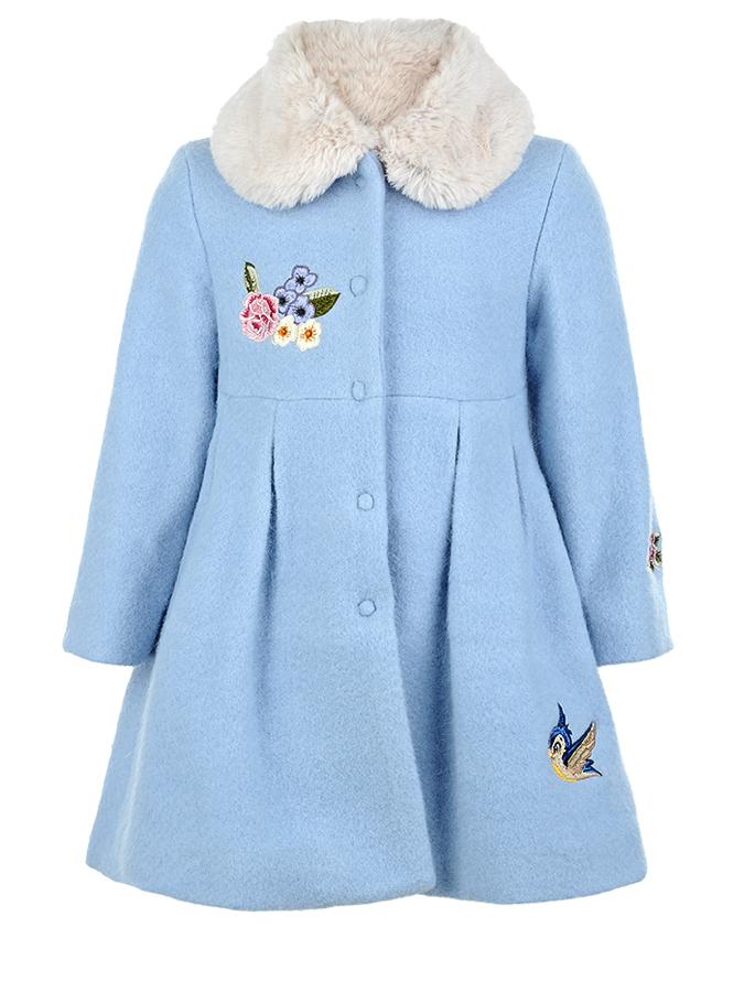 Купить со скидкой Пальто MonnaLisa Bebe