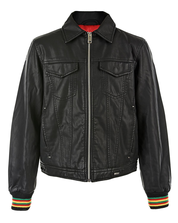 куртка diesel для мальчика
