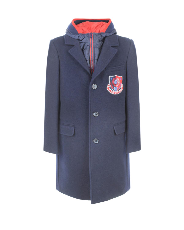 пальто dolce & gabbana для мальчика