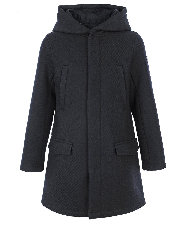 пальто emporio armani для мальчика