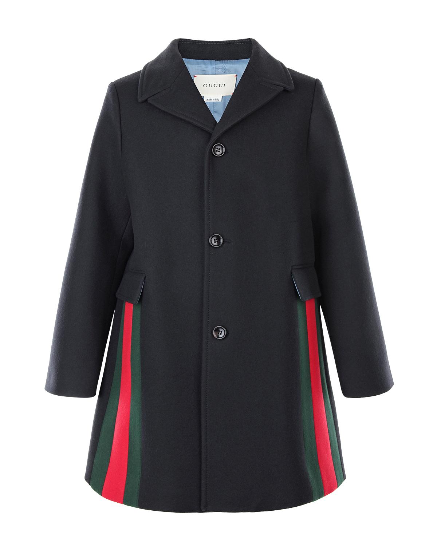 пальто gucci для мальчика