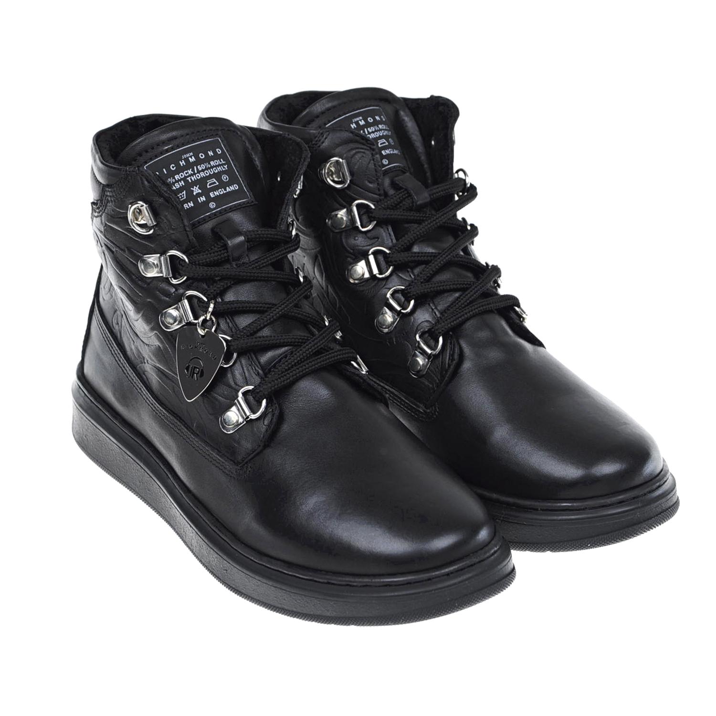 ботинки john richmond для мальчика