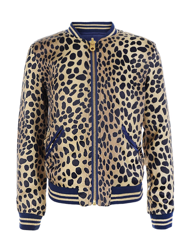 куртка little marc jacobs для девочки
