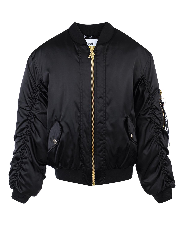 куртка msgm для девочки