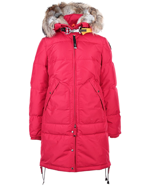 женское пальто parajumpers