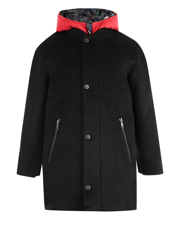 пальто paul smith для мальчика