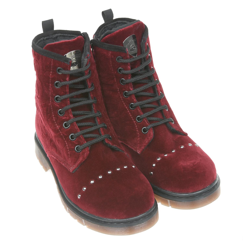 ботинки john richmond для девочки