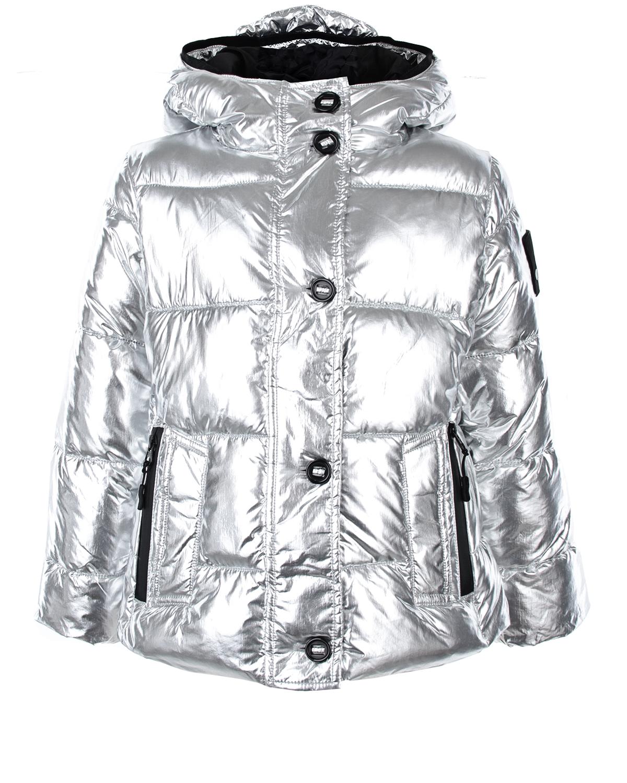 куртка diadora для девочки