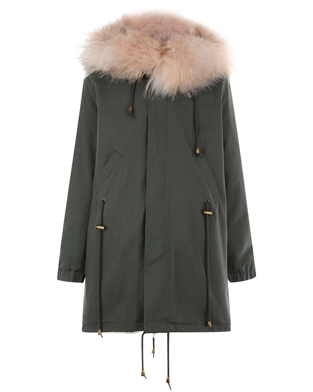 Купить Куртка-парка Furs66