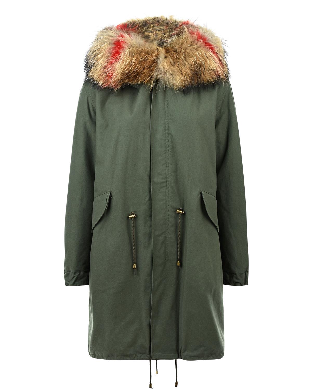 Купить Парка Furs66
