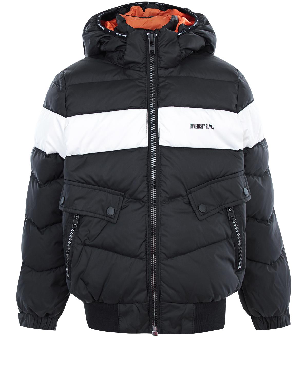 куртка givenchy для мальчика