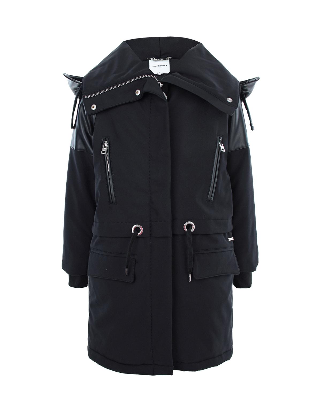 Купить Парка Givenchy