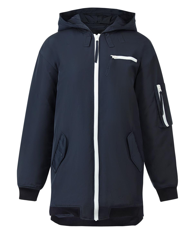 Куртка с капюшоном Little Remix