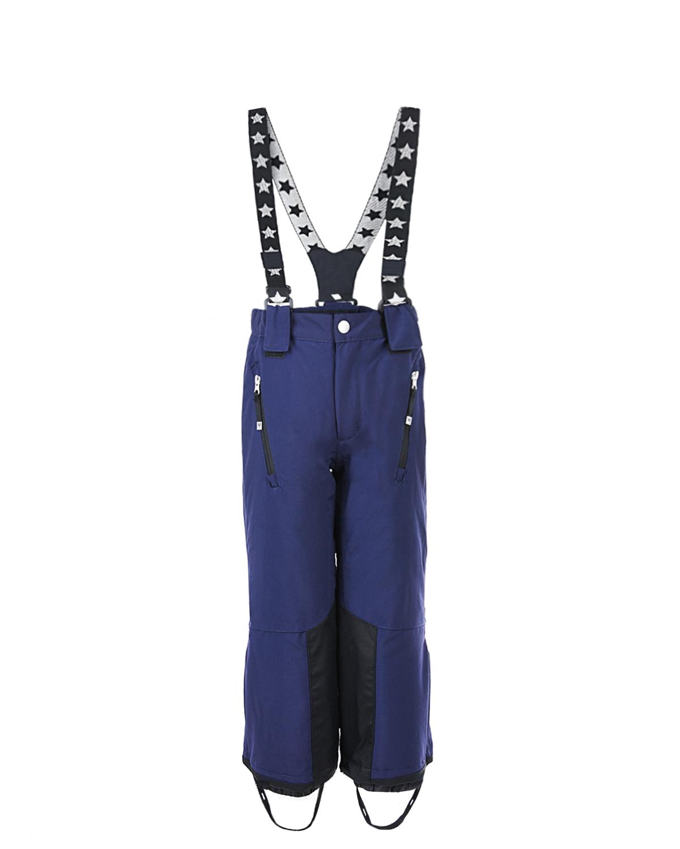 Купить Мембранные брюки Jump pro с подтяжками, Molo