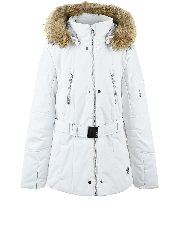 Куртка со съемным капюшоном Poivre Blanc