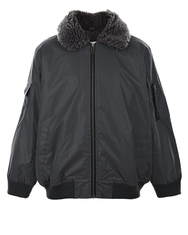 куртка stella mccartney для мальчика