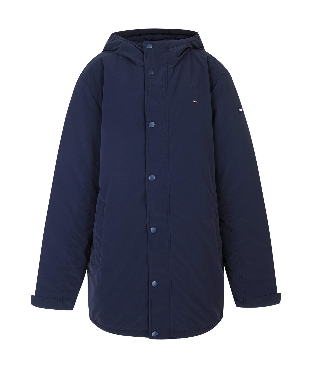 Куртка-парка Tommy Hilfiger