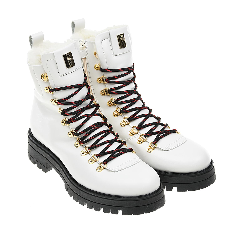 ботинки cesare paciotti для девочки