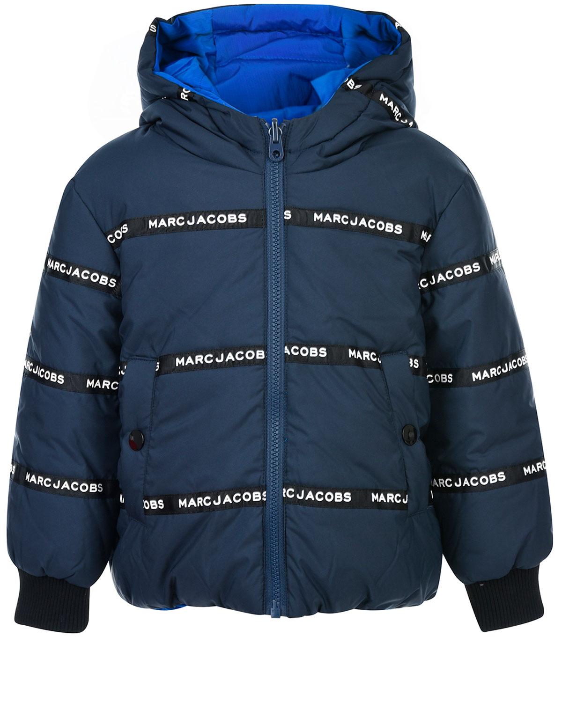 куртка little marc jacobs для мальчика