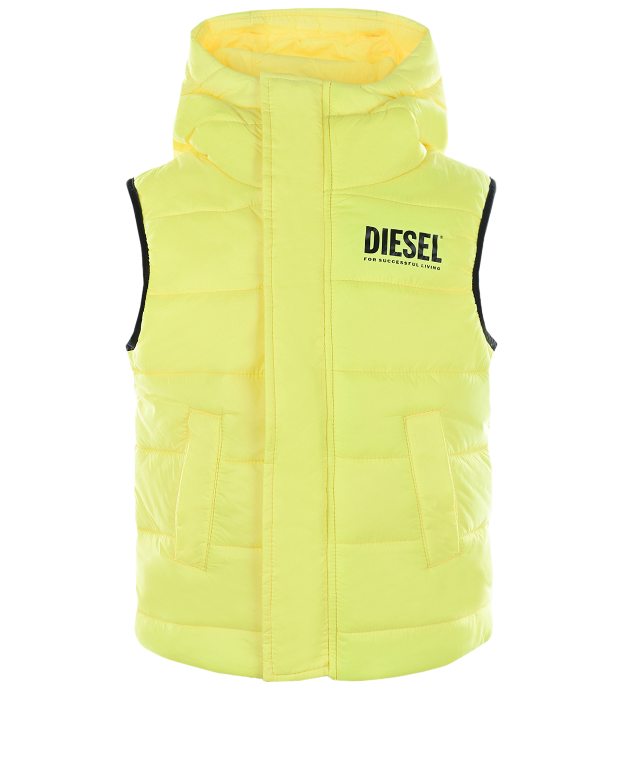 жилет diesel для мальчика