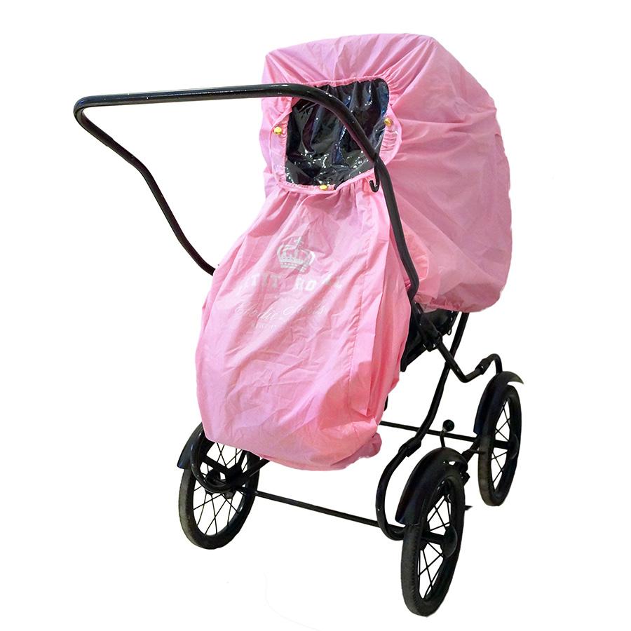Купить Дождевик Elodie Details Petit Royal Pink