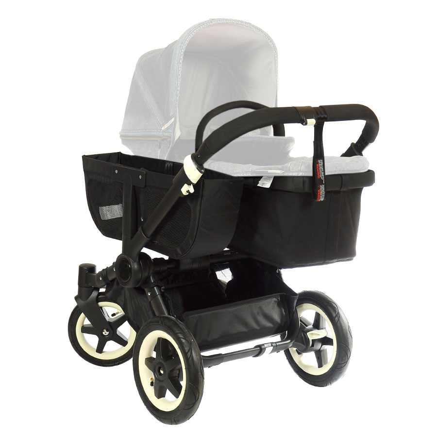 Коляска 2 в 1 Bugaboo DonkeyКоляски для новорожденных<br><br>