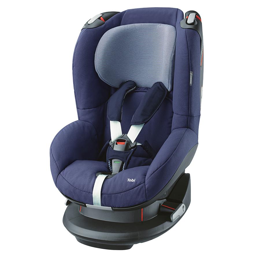 Кресло автомобильное Maxi-Cosi Tobi риве блуАвтокресла 1 (9-18 кг)<br><br>