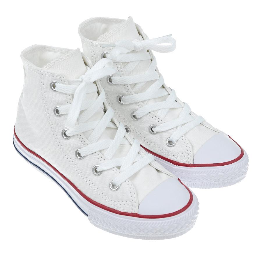 Кеды высокие Converse для девочек