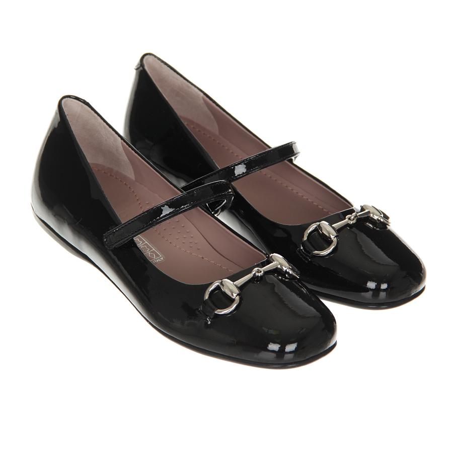 Туфли Gucci для девочек