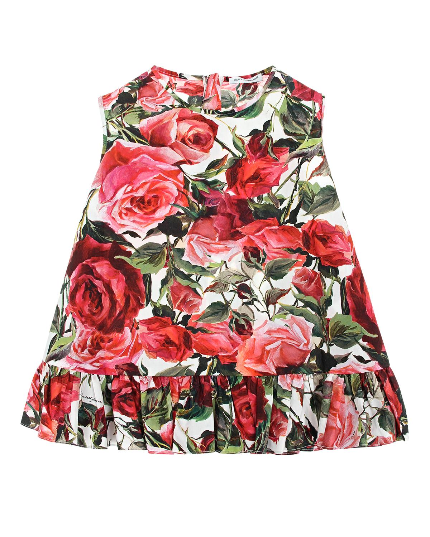 Топ Dolce&amp;GabbanaОдежда<br><br>