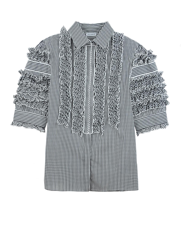 Рубашка Dolce&Gabbana для девочек