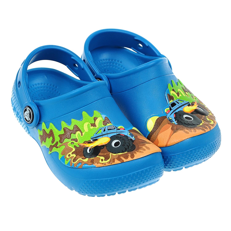 Купить Тапочки Crocs
