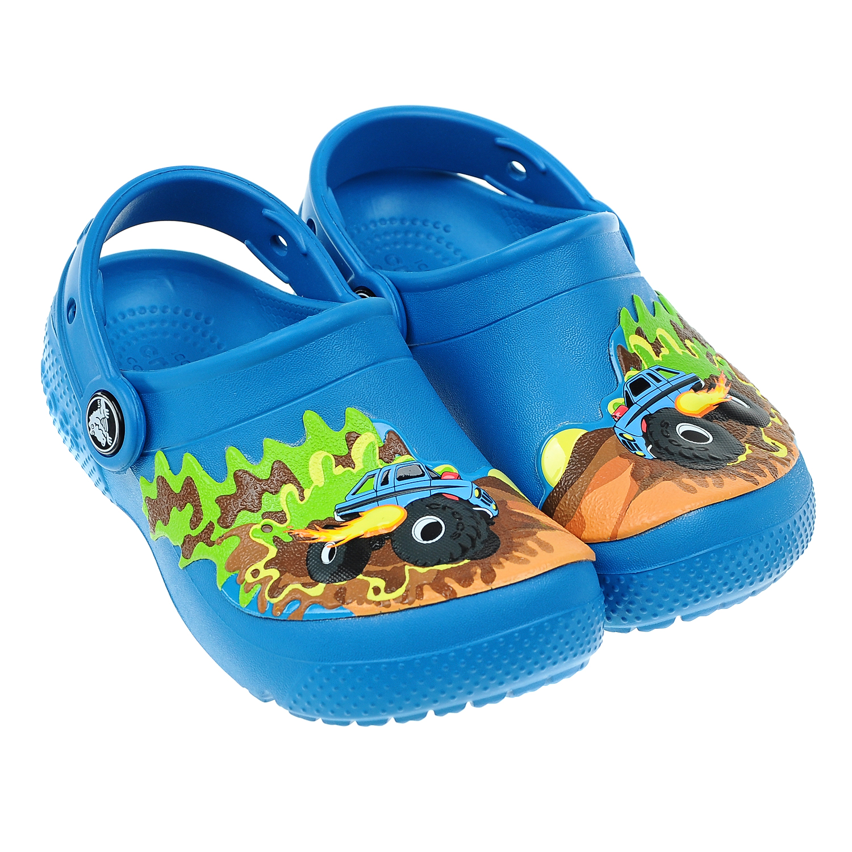 Тапочки CrocsОбувь домашняя<br><br>