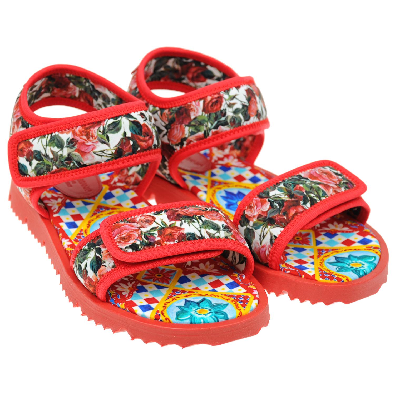 Босоножки Dolce&amp;GabbanaБосоножки, Сандалии<br><br>
