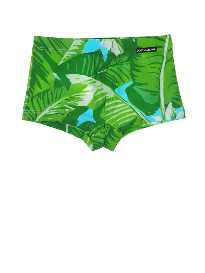 Плавки-шорты Dolce&amp;GabbanaКупальники и плавки<br><br>