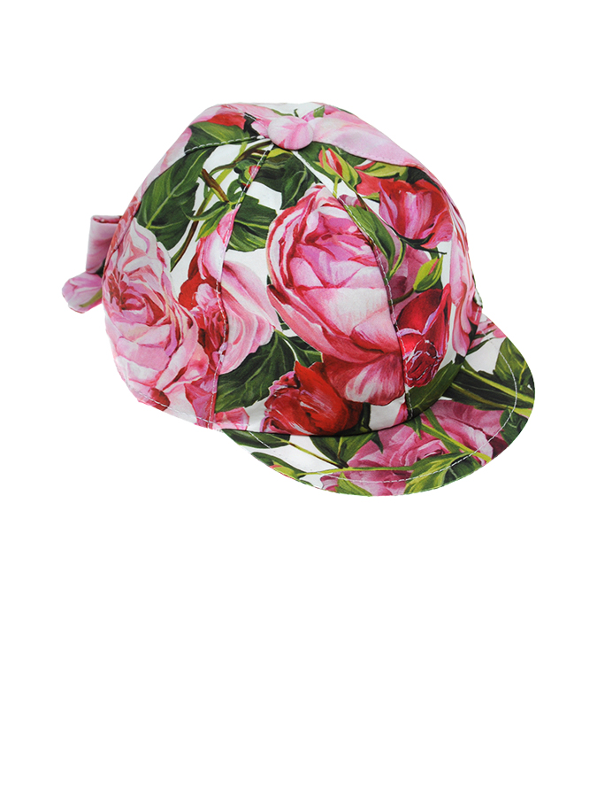 Кепка Dolce&amp;GabbanaГоловные уборы<br><br>