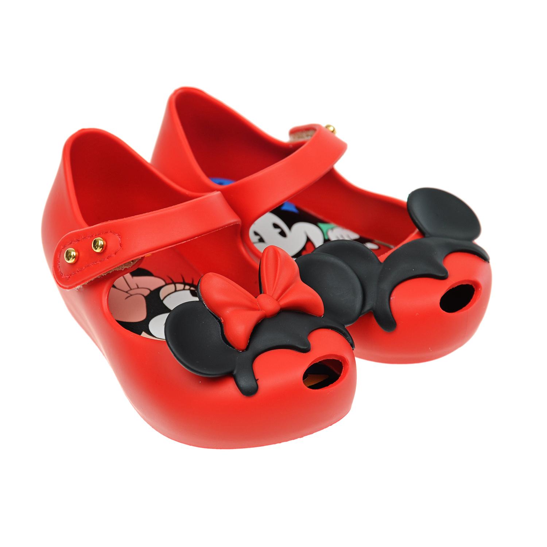 Туфли Melissa для малышей