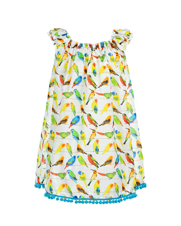 Платье Selini Action дл девочекПлать, Сарафаны<br><br>