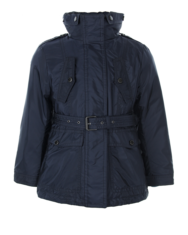 Куртка Burberry для девочек