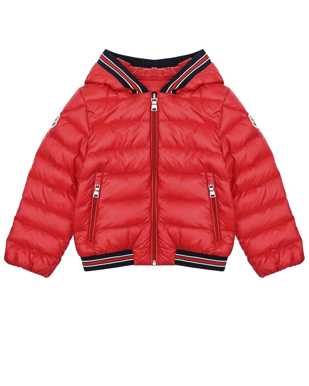 Куртка Moncler для малышейКуртки демисезонные<br><br>