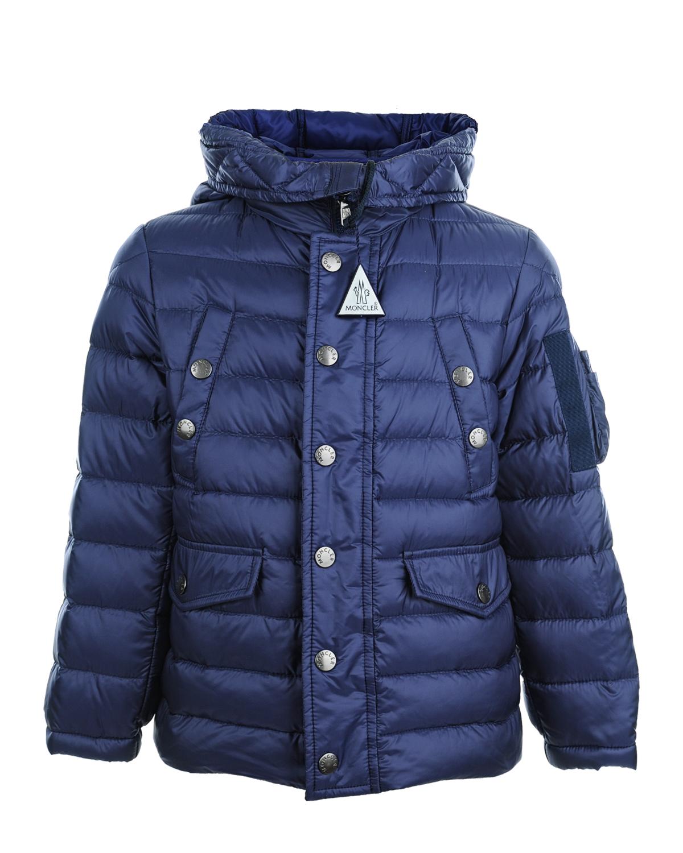 Куртка Moncler для мальчиков