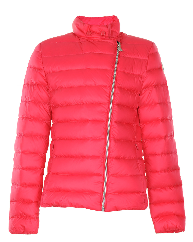 Куртка Moncler для девочекКуртки демисезонные<br><br>