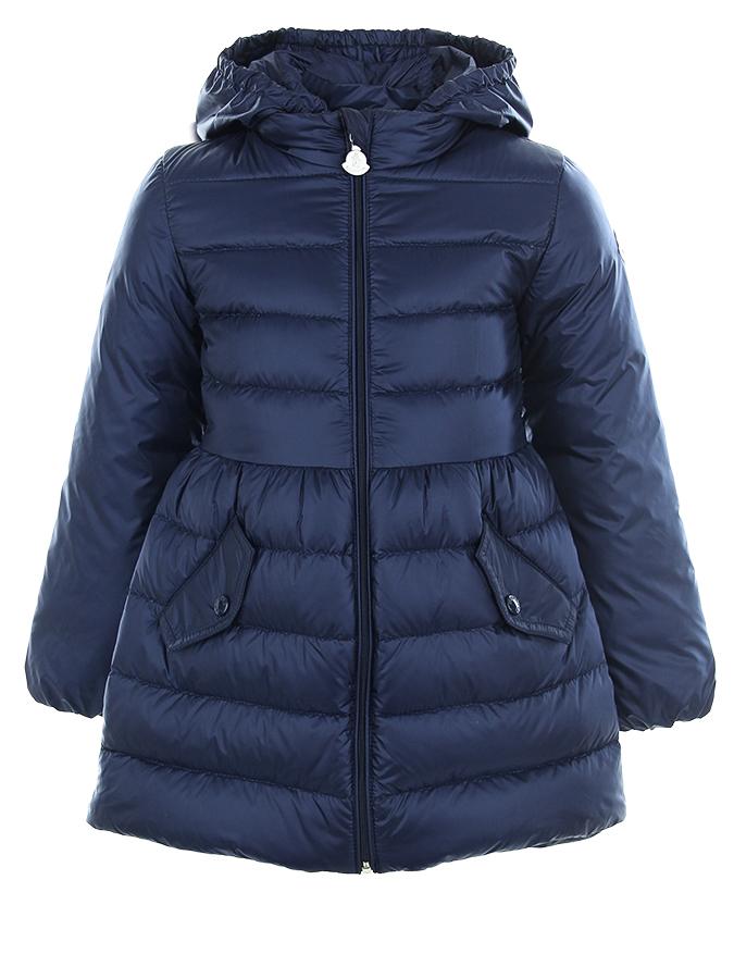 Куртка Moncler дл малышейКуртки демисезонные<br><br>