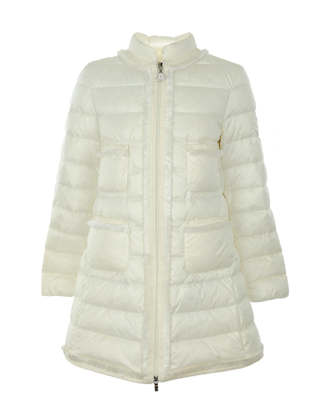Пальто Moncler для девочек