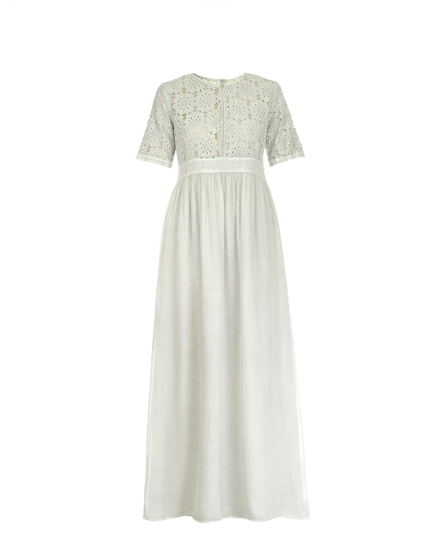 Платье 120% Lino